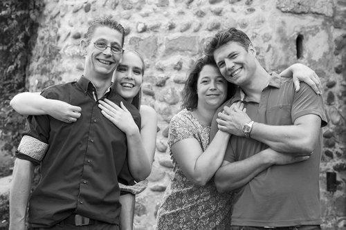 Photographe mariage - Laure DELHOMME - photo 11
