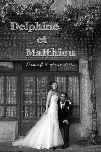 Photographe mariage - Laure DELHOMME - photo 27