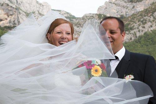 Photographe mariage - Laure DELHOMME - photo 30