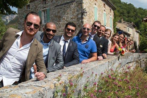 Photographe mariage - Laure DELHOMME - photo 37