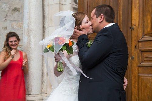 Photographe mariage - Laure DELHOMME - photo 35