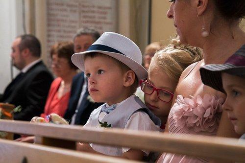Photographe mariage - Laure DELHOMME - photo 33