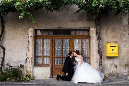 Photographe mariage - Laure DELHOMME - photo 42