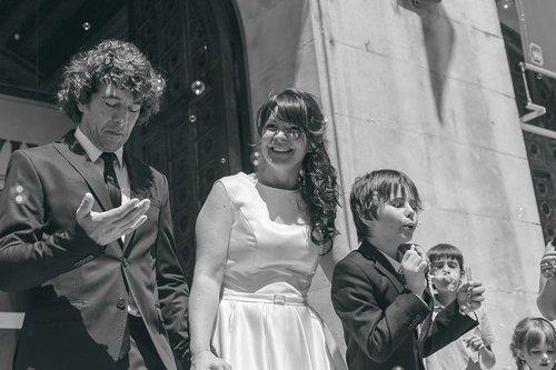 Photographe mariage - Laure DELHOMME - photo 14