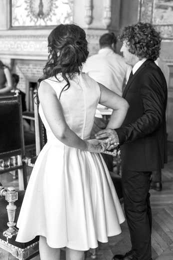 Photographe mariage - Laure DELHOMME - photo 13