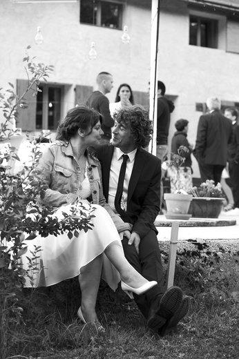 Photographe mariage - Laure DELHOMME - photo 19