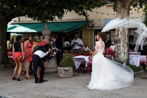 Photographe mariage - Laure DELHOMME - photo 39