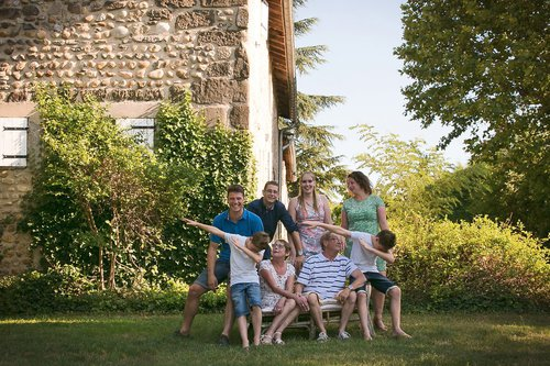 Photographe mariage - Laure DELHOMME - photo 5