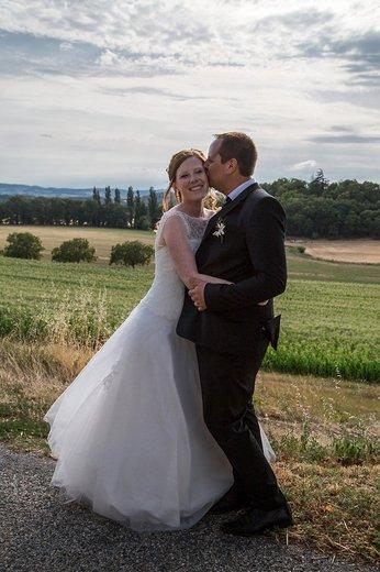 Photographe mariage - Laure DELHOMME - photo 28
