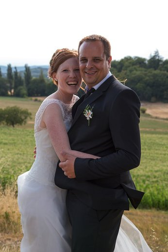 Photographe mariage - Laure DELHOMME - photo 40