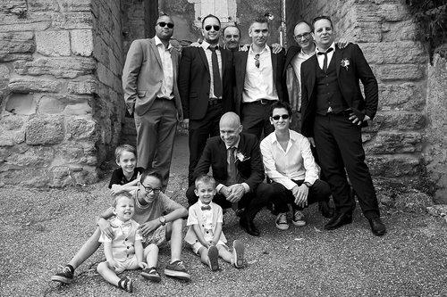 Photographe mariage - Laure DELHOMME - photo 44