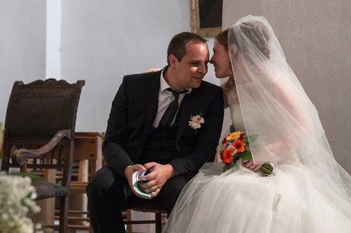 Photographe mariage - Laure DELHOMME - photo 32
