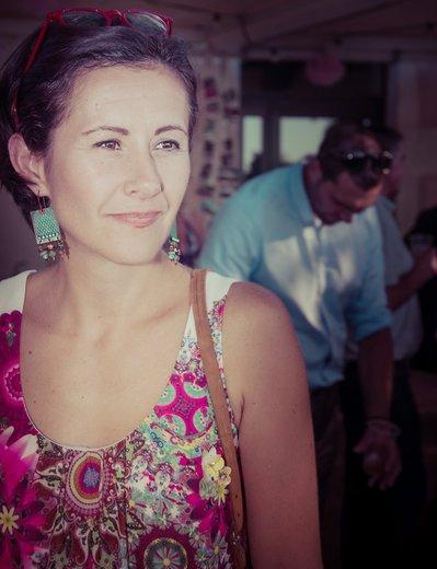 Photographe mariage - virginie dhellemmes flash'on addict photographies - photo 10