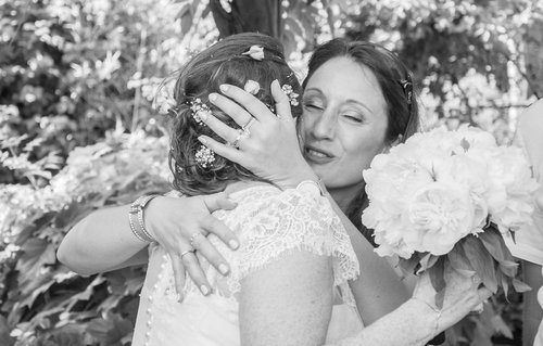 Photographe mariage - virginie dhellemmes flash'on addict photographies - photo 6