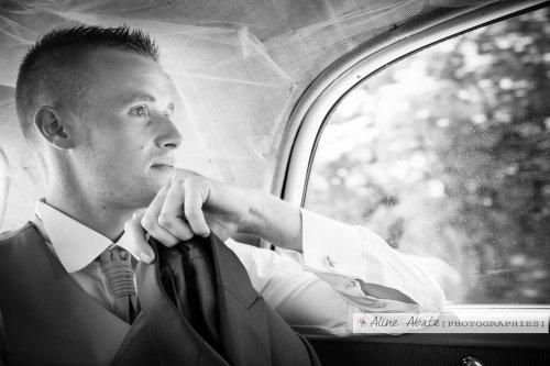 Photographe mariage - ALINE ABATE - photo 10