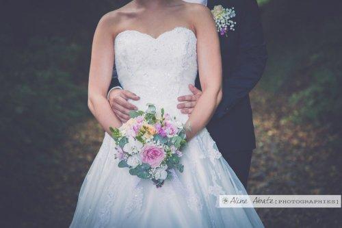 Photographe mariage - ALINE ABATE - photo 17