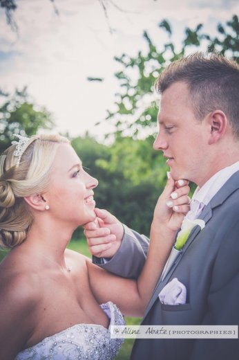 Photographe mariage - ALINE ABATE - photo 5