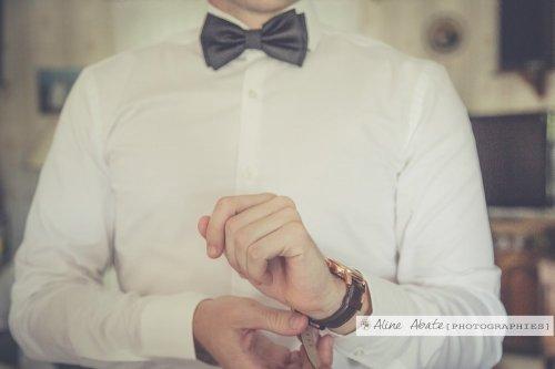 Photographe mariage - ALINE ABATE - photo 3