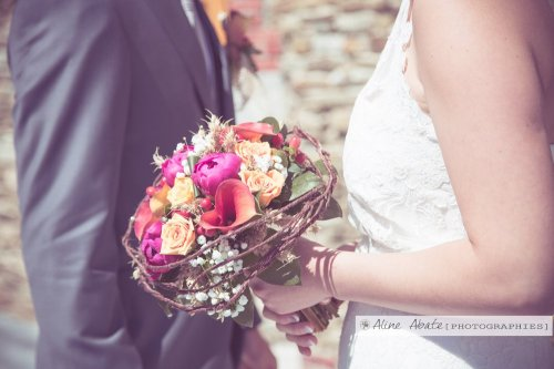Photographe mariage - ALINE ABATE - photo 9