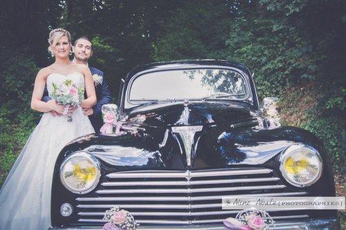 Photographe mariage - ALINE ABATE - photo 13