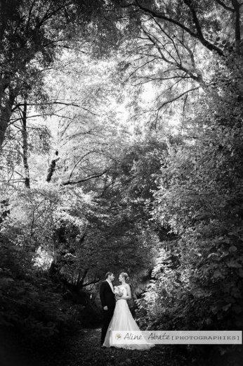 Photographe mariage - ALINE ABATE - photo 15