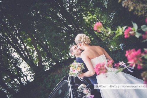 Photographe mariage - ALINE ABATE - photo 19