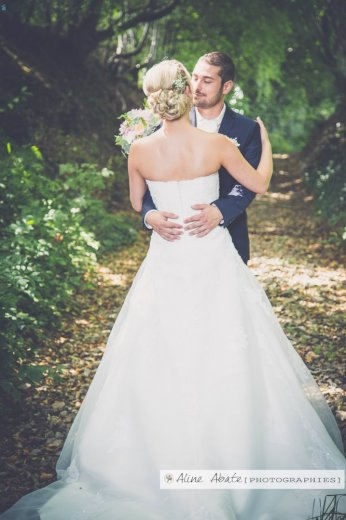 Photographe mariage - ALINE ABATE - photo 18