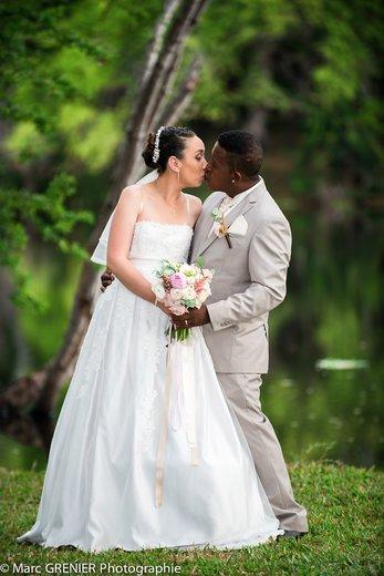 Photographe mariage - MARC GRENIER PHOTOGRAPHE - photo 3