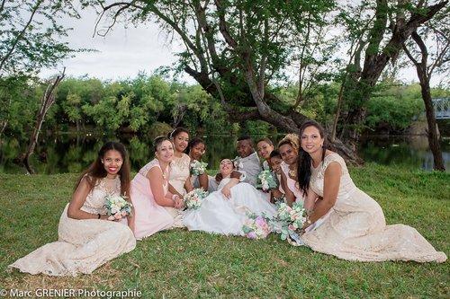 Photographe mariage - MARC GRENIER PHOTOGRAPHE - photo 4