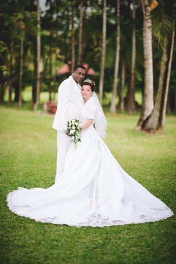 Photographe mariage - MARC GRENIER PHOTOGRAPHE - photo 2