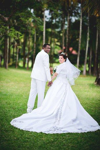 Photographe mariage - MARC GRENIER PHOTOGRAPHE - photo 1