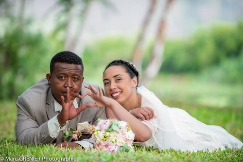 Photographe mariage - MARC GRENIER PHOTOGRAPHE - photo 9
