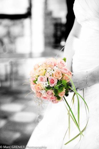 Photographe mariage - MARC GRENIER PHOTOGRAPHE - photo 10
