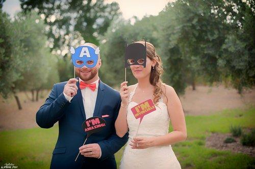 Photographe mariage - Séphaloni Photographies - photo 7