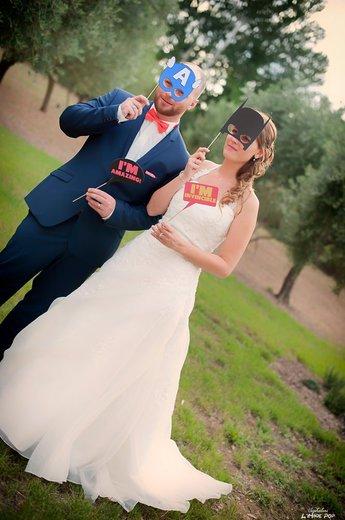 Photographe mariage - Séphaloni Photographies - photo 6