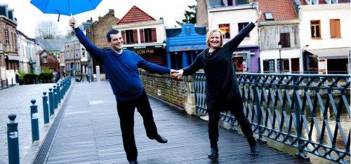 Photographe mariage - Natmedia - Nathalie Coevoet - photo 22