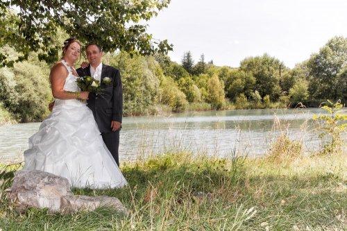 Photographe mariage - Mourlon Maxime - photo 3