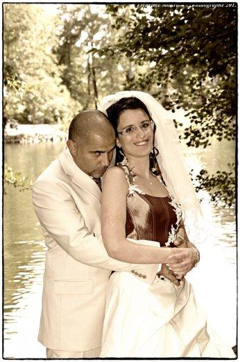 Photographe mariage - Mourlon Maxime - photo 10