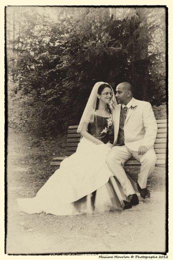 Photographe mariage - Mourlon Maxime - photo 7