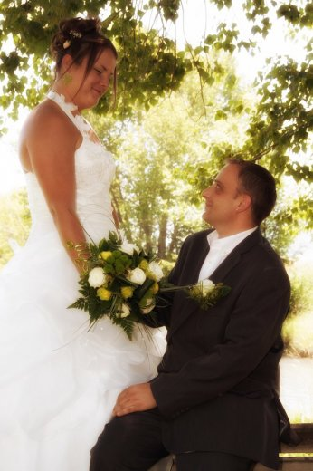 Photographe mariage - Mourlon Maxime - photo 2