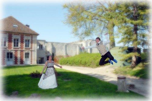 Photographe mariage - STUDIO BICKYPHOTOGRAPHY - photo 11