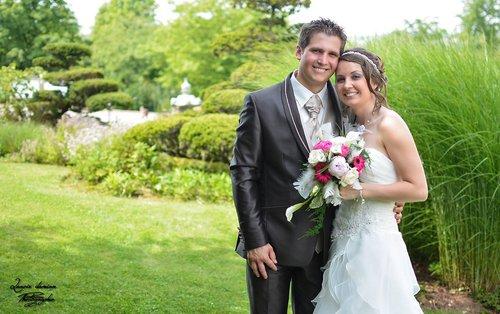Photographe mariage - LENOIR Damien Photographe - photo 1