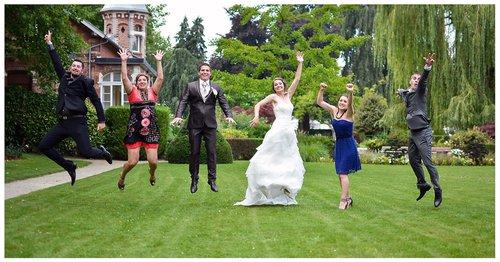 Photographe mariage - LENOIR Damien Photographe - photo 2
