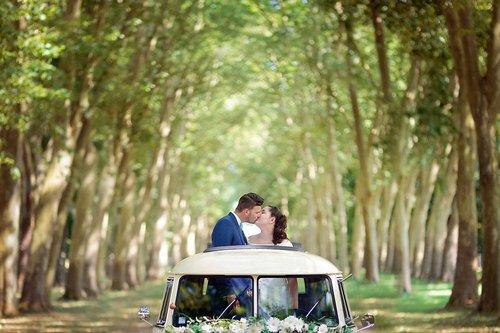 Photographe mariage - Brice Le Goasduff - photo 13