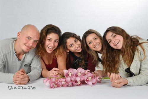 Photographe mariage - PHOTO G. PETIT - photo 13