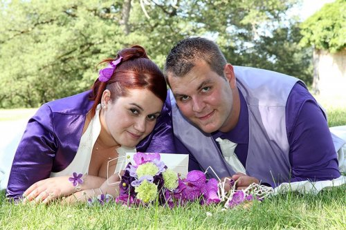 Photographe mariage - IT CENTER STUDIO - photo 17