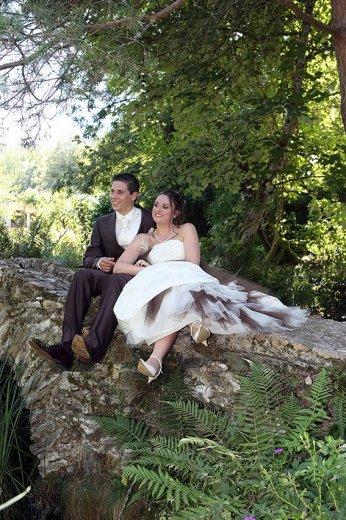 Photographe mariage - IT CENTER STUDIO - photo 26