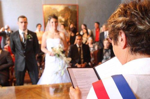 Photographe mariage - IT CENTER STUDIO - photo 32