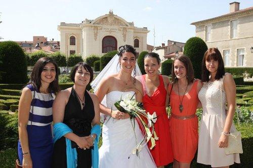 Photographe mariage - IT CENTER STUDIO - photo 42