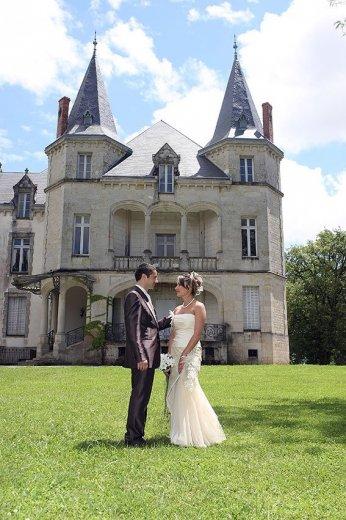 Photographe mariage - IT CENTER STUDIO - photo 20